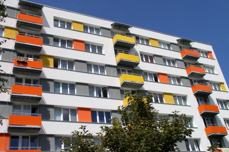Internetová stránka zaměřená na závěsné balkony.