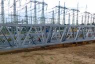 pro rozvodnu a transformátorovnu VVN/VN.